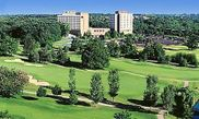 Hickory Ridge Marriott Conference Hotel