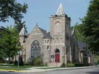 First Presbyterian Church of Wellsboro
