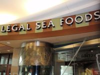 Legal Sea Foods Braintree