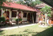 Sabak Awor Resort