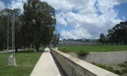 Commonwealth Avenue Canberra