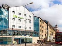 ibis Styles London Excel EX Custom House