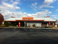 King of Prussia Hooters