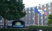 Hotel Days Inn Waterloo