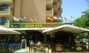Irish pub Dak's