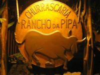 Churrascaria Rancho da Pipa