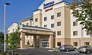 Htel Fairfield Inn Atlanta at Six Flags