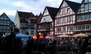 Marktplatz Rinteln 