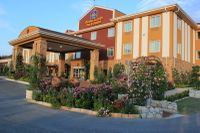 BEST WESTERN PLUS Blanco Luxury Inn & Suites