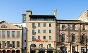 Hotel Ibis Edinburgh Centre Royal Mile
