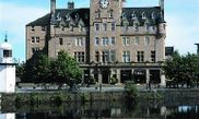 Malmaison Edinburgh