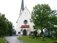 Katholische Pfarrkirche Maria Himmelfahrt