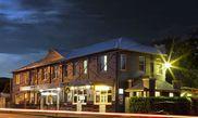 Hotel Sunnyside Tavern