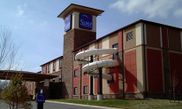 Hotel Sleep Inn & Suites and Indoor Water Park