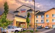 Hotel Fairfield Inn & Suites Burlington
