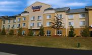 Hotel Fairfield Inn & Suites Richmond Northwest