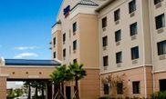 Marriott Fairfield Inn & Suites Holiday Tarpon Springs