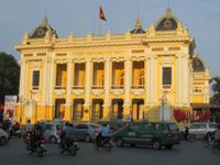 Hanoi Opera House