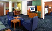 Hôtel Fairfield Inn & Suites Cleveland Beachwood