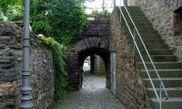Stadtmauer Bacharach