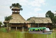 Amazon Rainforest Lodge