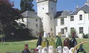 Moniack Castle and Wineries