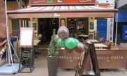 Bella Italia - Leicester Square