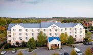 Fairfield Inn & Suites Nashville Airport