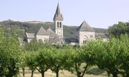 Abbaye Saint-Benot d'En Calcat 