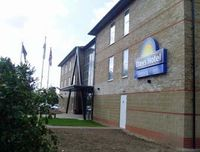 Days Inn London Stansted M11