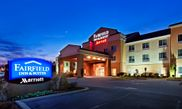 Hotel Fairfield Inn & Suites Chattanooga South East Ridge