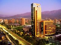 Marriott Santiago