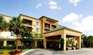 Hotel Courtyard Charleston North
