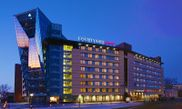 Hotel Courtyard by Marriott Irkutsk City Center