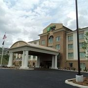 Holiday Inn Express Hotel and Suites Dickson City-Scranton