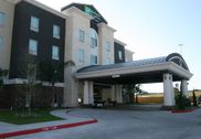 Holiday Inn Express Corpus Christi North