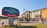 Marriott TownePlace Suites Baton Rouge Gonzales
