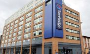Hotel Travelodge Birmingham Central Bull Ring