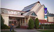 Hotel Riverboat Lodge Motor Inn