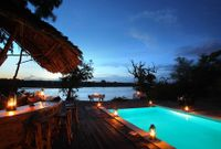 The Retreat Selous, Selous Game Reserve