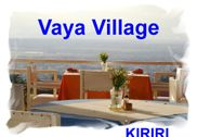 Vaya Apartments Services