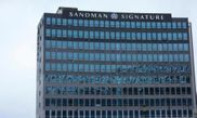 Hotel Sandman Signature  Newcastle