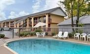 Americas Best Value Inn Murray EX Days Inn Murray