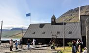 Westfjords Heritage Museum 