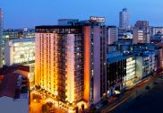 Four Points Sheraton Milan Centre