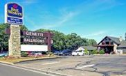 Htel Best Western Genetti Inn & Suites