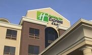 Hotel Holiday Inn Express & Suites Airport-Convention Center Area
