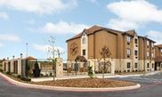 Microtel Inn & Suites Sea World - Lackland Air Force Base