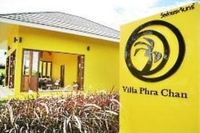 Villa Phra Chan Resort