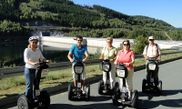 Segway-Touren Thringer Wald 
